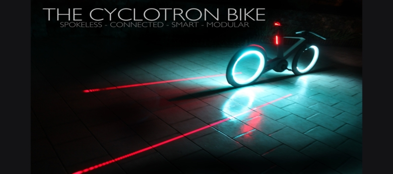 Buzztilt & Cyclotron – One of the Most Viral Campaigns in Crowdfunding History